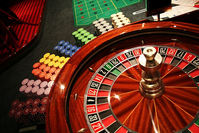 Jobs in casino montreal